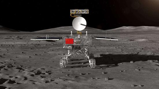"""嫦娥四号探测器知多少?八大看点带你了解此次""""嫦娥奔月"""""""