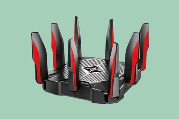 TP-Link发布首款802.11ax路由器:狂飙10Gbps