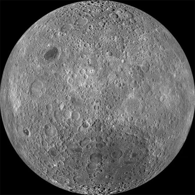 月球背面隐藏着什么秘密?为什么人类对月球背面这么执着?