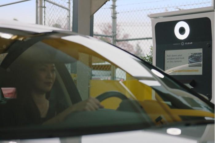 Hertz宣布利用面部识别和指纹验证技术加快机场租赁流程