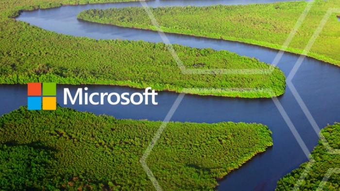 微软宣布人工智能地球创新奖励计划的获奖者