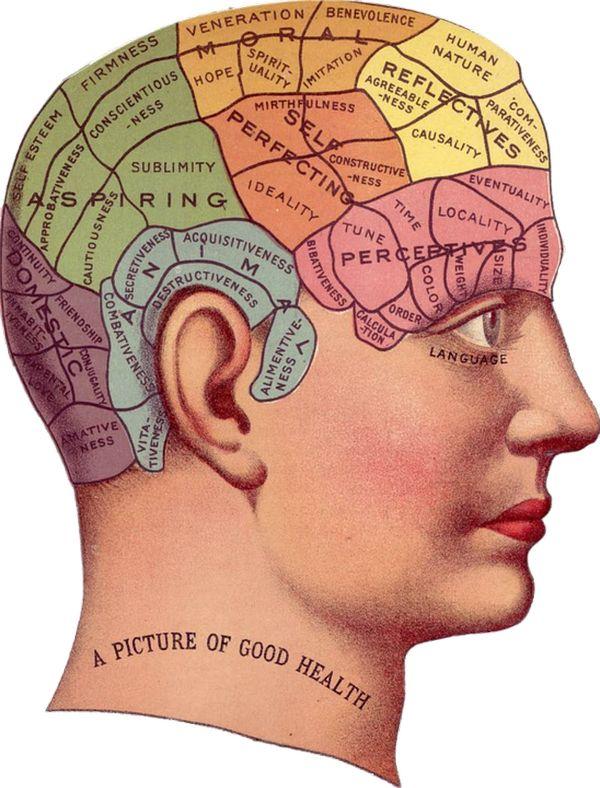 """人类六个怪异的记忆现象:智能手机产生""""健忘症"""""""
