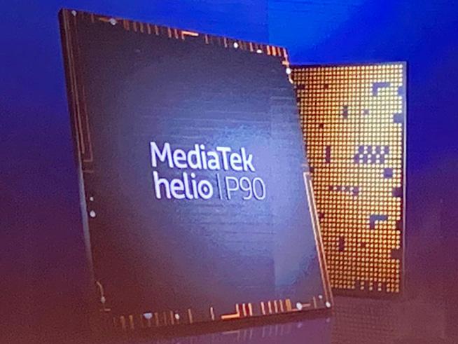 12纳米联发科Helio P90发布:五项业界领先 AI大逆袭