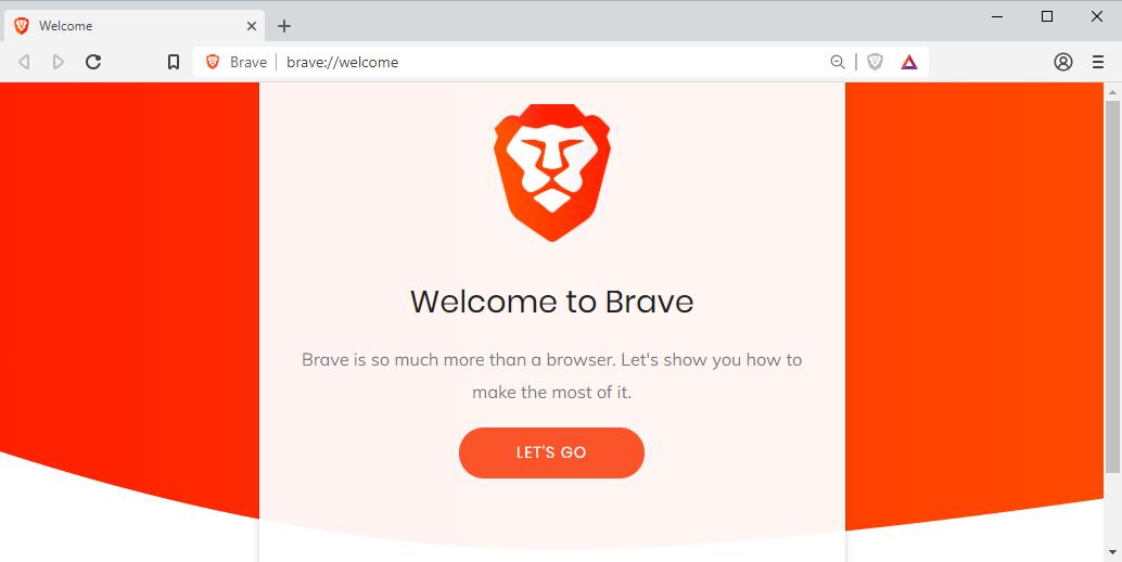 Brave浏览器内核更换成Chromium 并且支持Chrome扩展