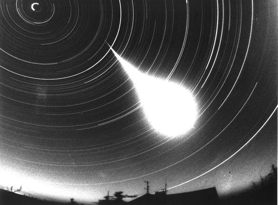 警报解除:小行星2017 RH16不会在八年后与地球相撞