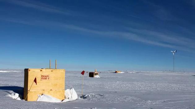 科学家利用来自太空的神秘粒子给地球称重