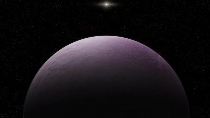 """天文学家观测到太阳系最遥远天体""""Farout"""""""
