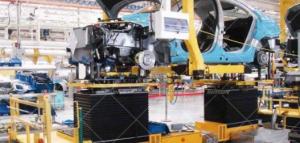 盘点:工业机器人发展史上重要的第一次