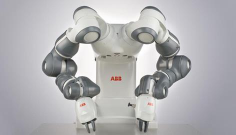 AI未来将改变制造业 协作机器人助力