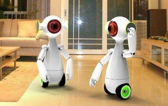 机器人终于学会自己叠衣服了 机器人的元运动智力