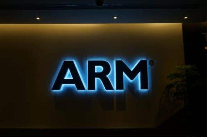 ARM推出针对自动驾驶汽车传感器的芯片