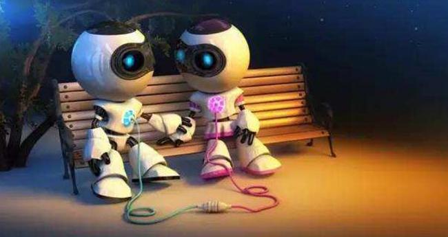AI目前处于起步阶段 让AI与产业紧密融合