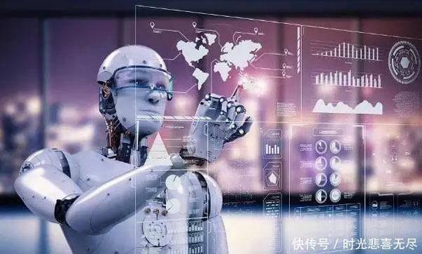 人工智能将迎来第五次变革,你能抓住这次机会吗?