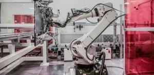 """中国机器人产业将迎""""黄金十年"""""""