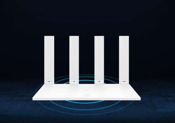 华为路由器WS5200增强版上线:Wi-Fi性能提升60%