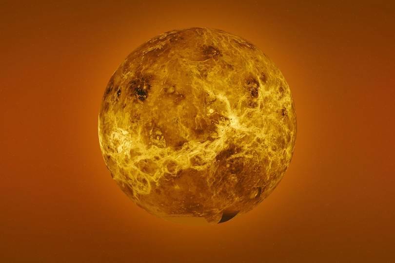 金星云层中或藏外星生命?圆形薄皮乒乓球大小?