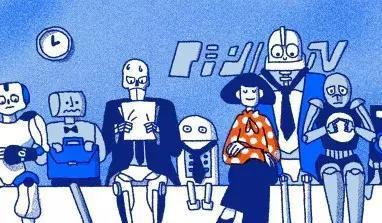 12年后,人工智能和人类会是什么样?这是900位专家的看法