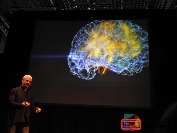Facebook正在关注脑机接口非侵入式VR/AR技术