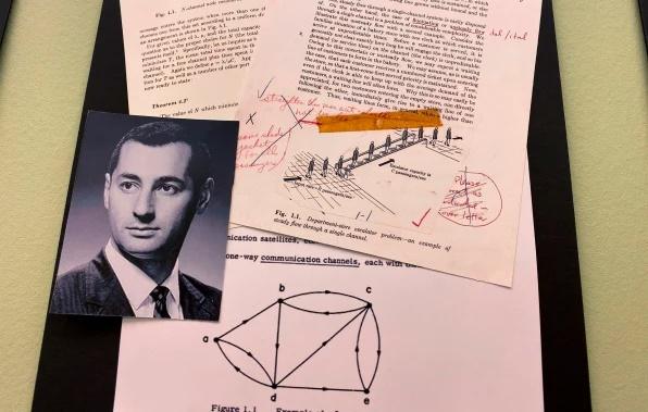 互联网前身阿帕网(ARPANET)五十岁生日