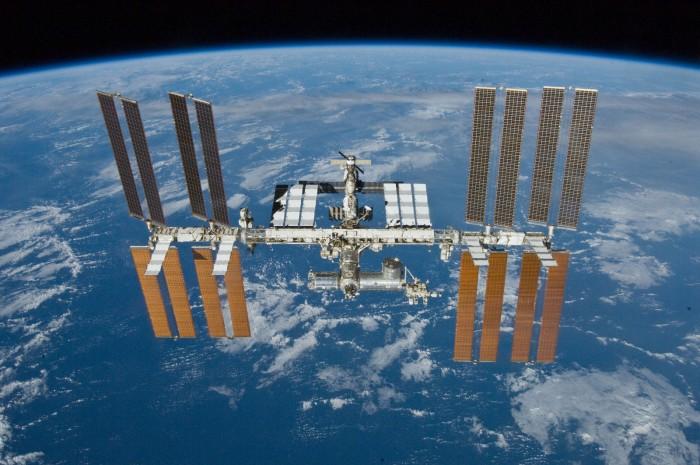 """NASA逐渐将国际空间站转变成""""太空旅馆"""""""