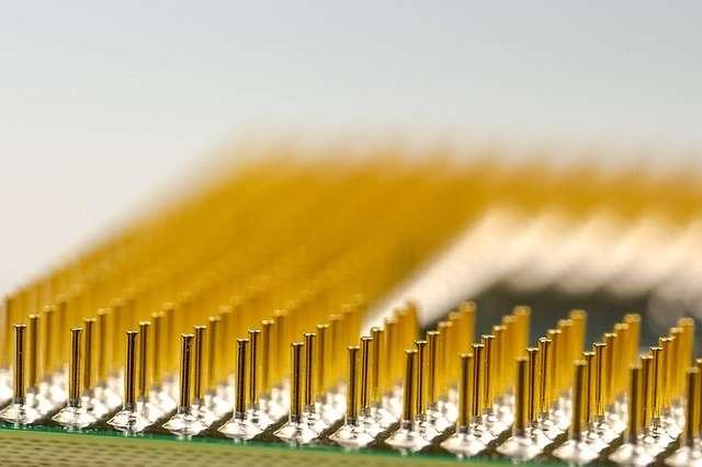 工业互联网加快落地 将拉动集成电路产业发展